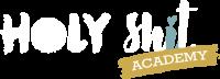 HS Academy logo (licht)
